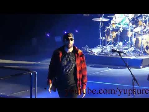 Avenged Sevenfold - Afterlife - Live HD (Santander Arena)