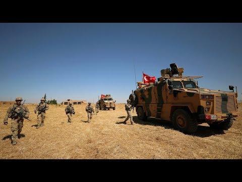 """Кровь из """"Источника мира""""? Чем грозит турецкая операция в Сирии"""