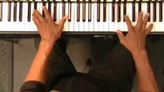 Vince Guaraldi LINUS AND LUCY Piano Cover Peanuts Theme Song By Eric Blackmon Charlie Brown