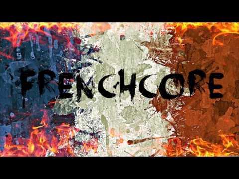 Frenchcore Worldwide 2017 /(Mixed by BretterToni)