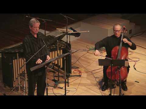 Thomas Buckner, Annea Lockwood - In Our Name (2009) - at Roulette, Brooklyn - Feb 9 2012