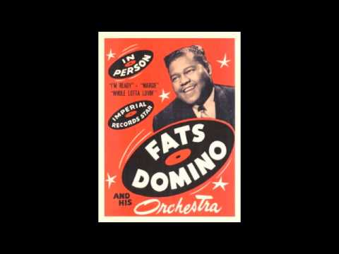 Twistin The Stomp -- Fats Domino