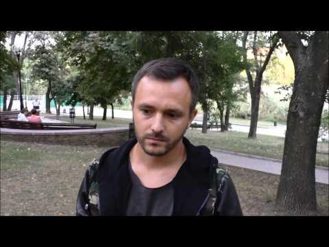 "Глеб Корнилов: ""России"