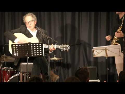Wolfgang Weigel & Pee Dee River Bob Dylan Konzert im  Eigenart