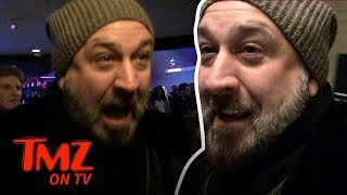 Does 'NSYNC have 'NSecret? | TMZ TV