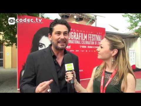 Biografilm Festival 2016 - Intervista ad Antonio Palumbo