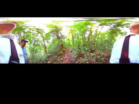 Video 360 - Bienvenido al Tour de la Selva