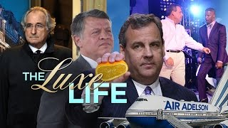 John Heilemann: Chris Christie's Luxe Culture Wouldn't Survive Primary