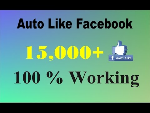 How to Auto Like Facebook Photo MG Liker New 2017-2018 Urdu & hindi