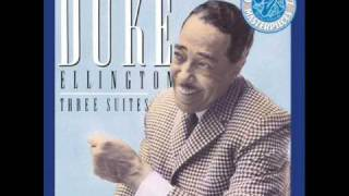 Duke Ellington - The Volga Vouty (Russian Dance)
