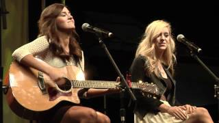 "Megan and Liz - ""Princess Charming"" at VidCon 2012"
