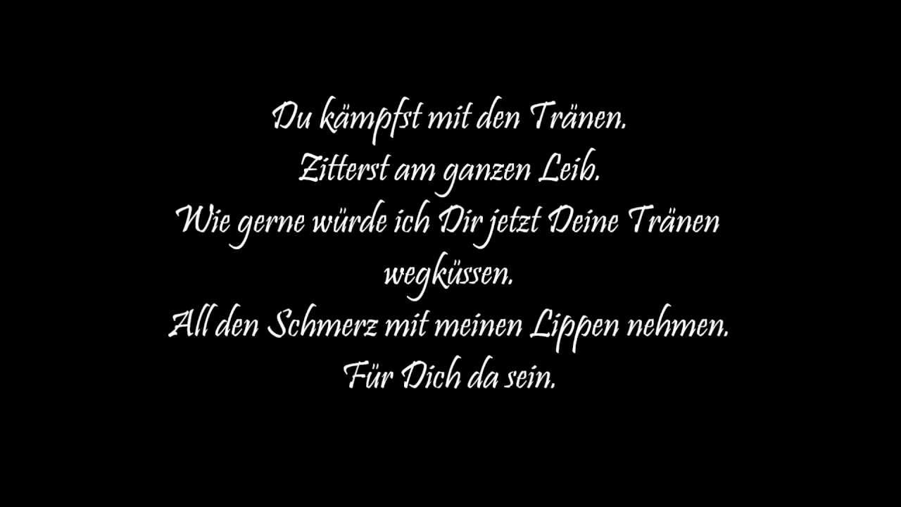 Was Du Mir Bedeutest (Mad World Cover) - YouTube