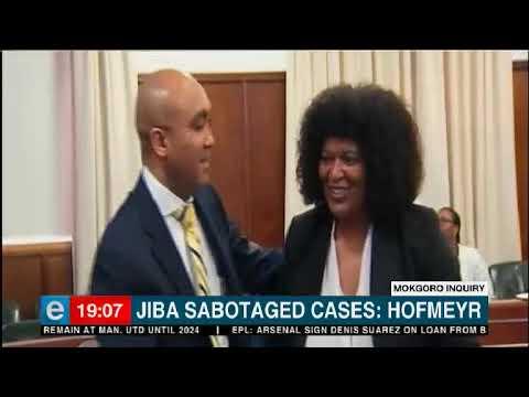 Nomgcobo Jiba tried to undermine the corruption case against  Jackie Selebi