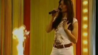 Allessa - Ich lebe wieder neu (2007)