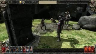 Gameplay 4 - Disciples 3 Gameplay