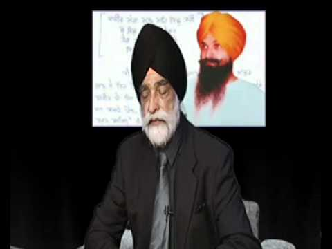 160312 SIKH CHANNEL LIVE-SHOW ON BALWANT SINGH RAJONA DEATH SENTENCED 2ND CLIP.