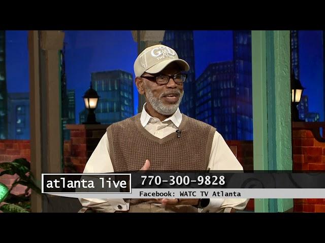 ATLANTA LIVE (5/10/21)