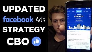 Baixar New Facebook Ads CBO Strategy | Updated for 2019