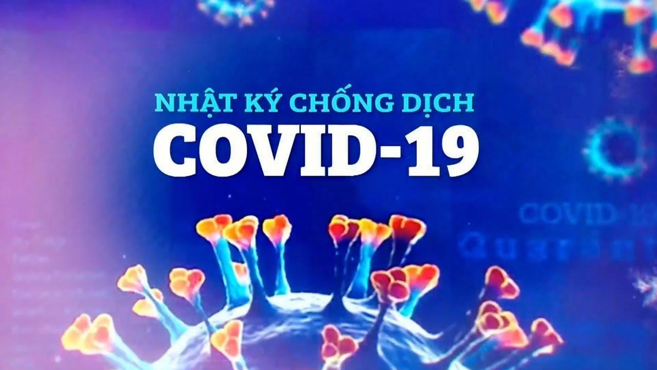 Nhật ký chống dịch Covid-19 ngày 23/3/2020   VTC Now