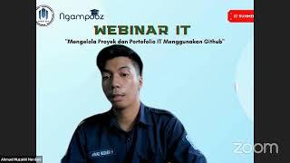 Download IT Summer Course #2 | Prodi Teknik Informatika Univ Trilogi