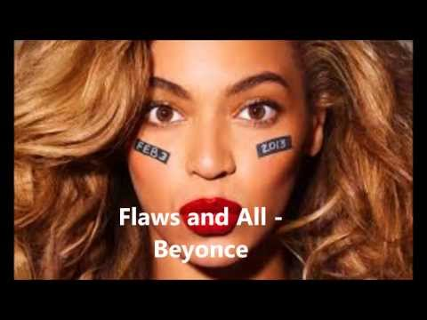 Beyonce  Flaws and All clean