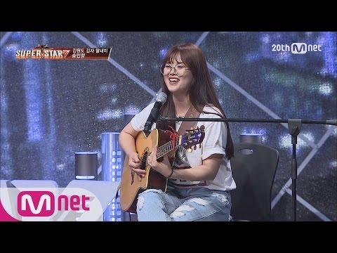 Mnet K POP