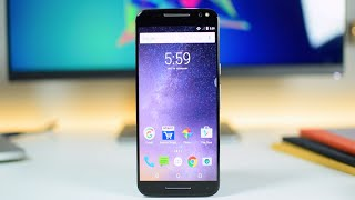 moto X Style full review