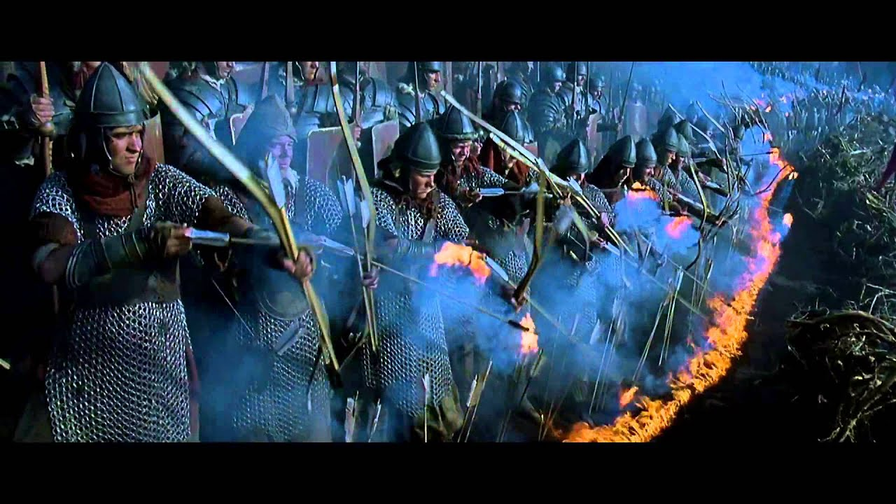 Gladiator- Opening Scene.avi - YouTube