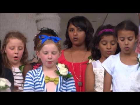 Jo Cox Birthday Memorial, Childrens