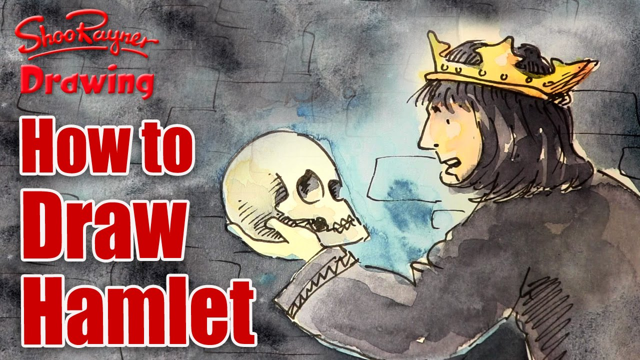 shakespeare's hamlet Struggling with william shakespeare's hamlet check out our thorough summary and analysis of this literary masterpiece.