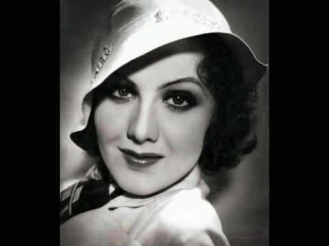 Movie Legends - Mary Brian