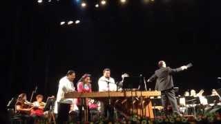 EL GRIJALVA  Rapsodia Chiapaneca. Orquesta Típica de la Ciudad de México