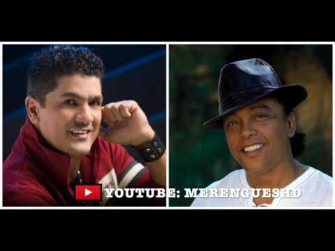 Eddy Herrera VS Sergio Vargas - Merengue Mix [Grandes Exitos 2017]
