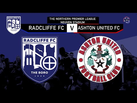 Radcliffe Ashton Utd Goals And Highlights