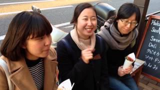 Tokyo Neighborhood Video