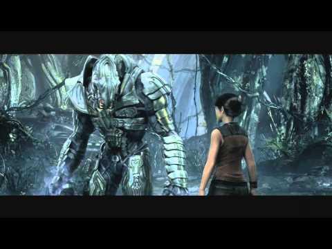 Halo Wars: All CGI Movies [HD] (With Subtitles)