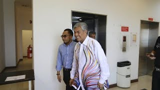 Zahid's corruption charges to be filed in the High Court