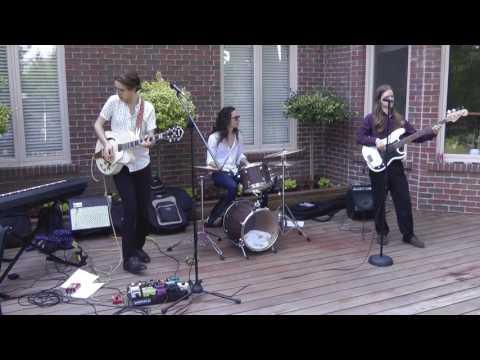 Twenty Flight Rock (Eddie Cochran Cover) - Andy B. & The Honeytones