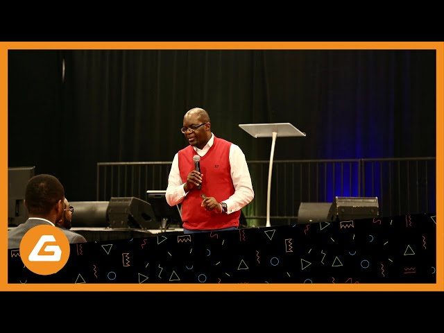 Ignite Church - The Power of Greatness