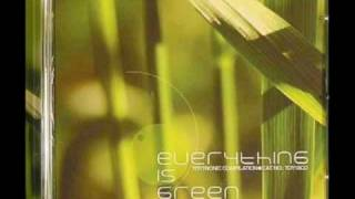 Abfahrt Hinwil - Everything Is Green