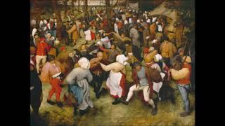 Tanzen im Musik GK Jg. 12 - Gavotte