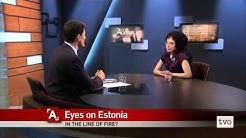 Sofi Oksanen: Eyes on Estonia