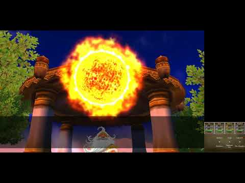 Dragon Quest VII Bonus (3DS) #88 The Almighty (God)