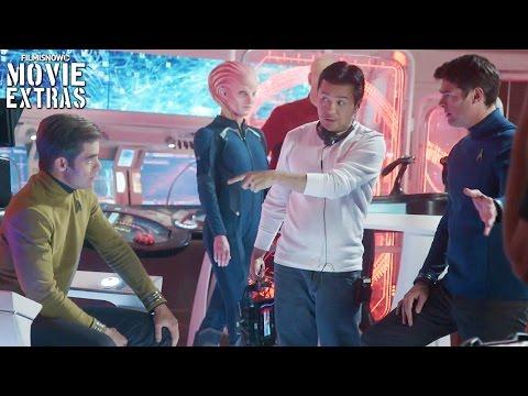 Star Trek Beyond 'Justin Lin' Featurette (2016)