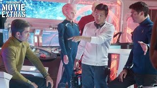 Star Trek Beyond 'Justin Lin' Featurette (2016)