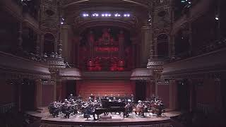 CHOPIN Concerto n.2 op.21 f minor 3 mvt / Vittorio Forte