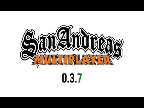 Как скачать игру Grand Theft Auto San Andreas и к нему SA:MP 0.3.7