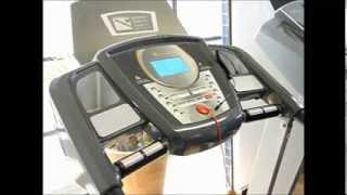 Esteira Treadmill Evolution 3000 mp3