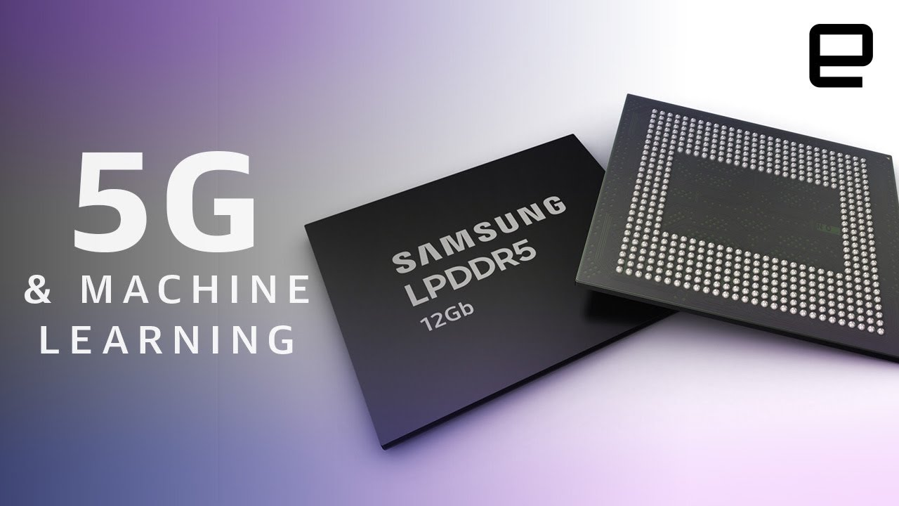 Samsung's next-gen RAM is built for 5G and AI - News World Union
