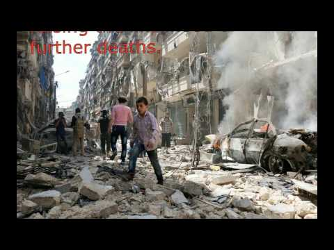 WAR CRIMES: US-led coalition killed almost 200 civilians in Syria and Iraq